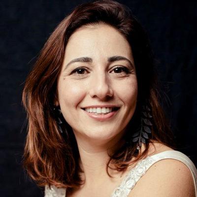 Chiara Camarota - Une coaching