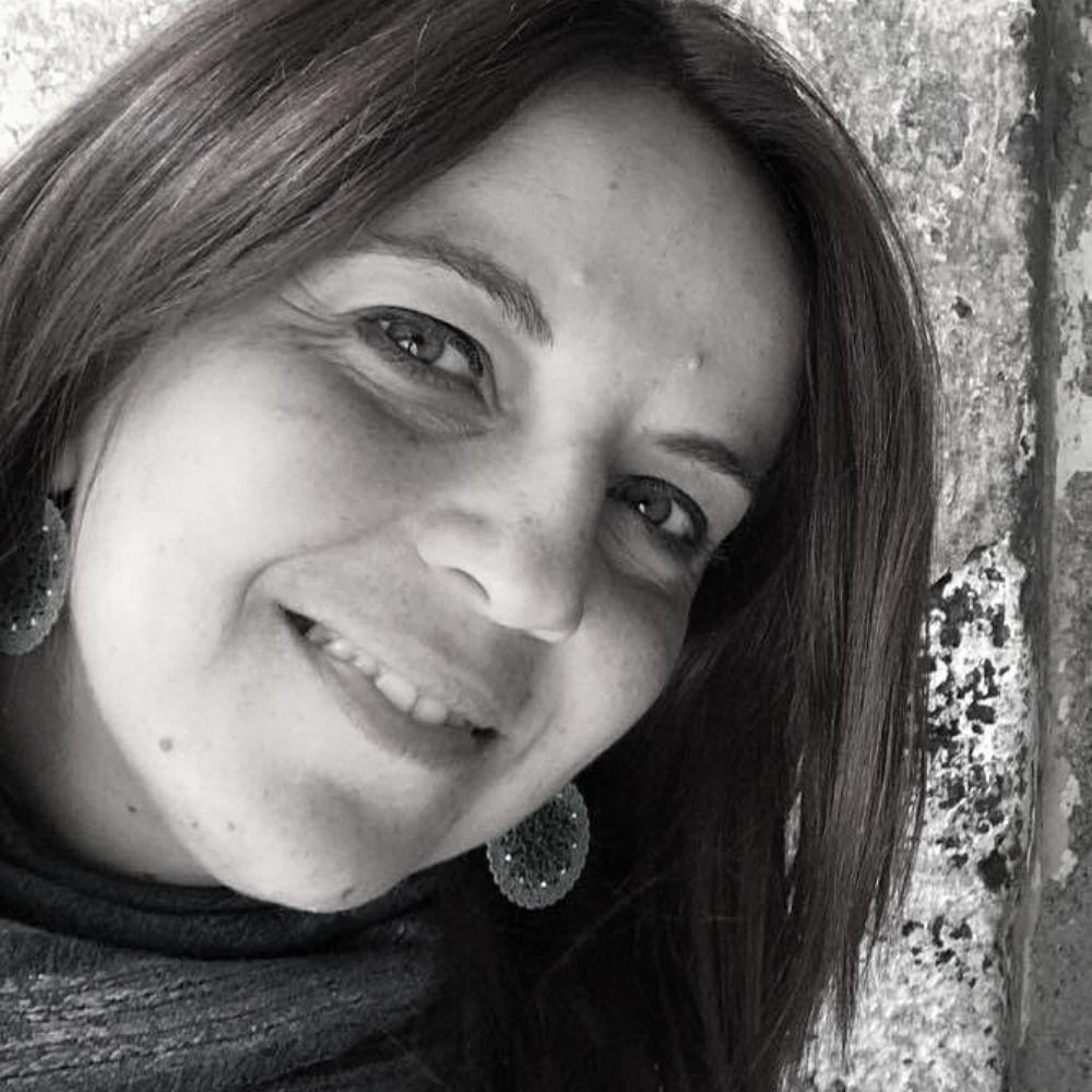 Pamela Marescalco